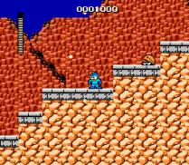Mega Man NES 18