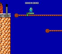 Mega Man NES 19