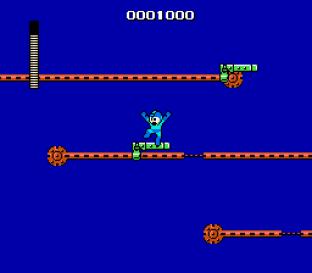 Mega Man NES 20
