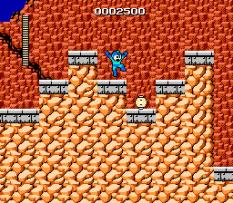 Mega Man NES 21