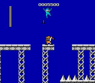 Mega Man NES 23