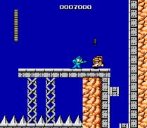 Mega Man NES 26