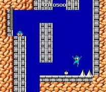 Mega Man NES 29