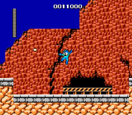 Mega Man NES 31