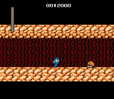Mega Man NES 32