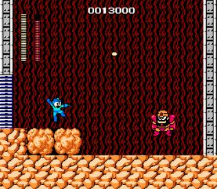 Mega Man NES 33