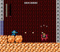 Mega Man NES 35