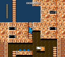 Mega Man NES 40