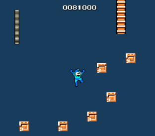 Mega Man NES 42