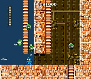 Mega Man NES 43