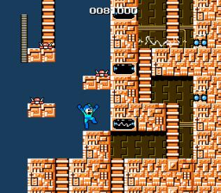 Mega Man NES 44