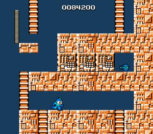 Mega Man NES 45
