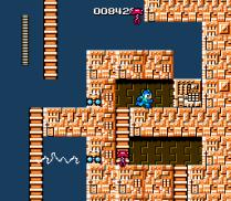 Mega Man NES 46