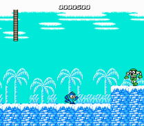Mega Man NES 48