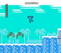 Mega Man NES 49
