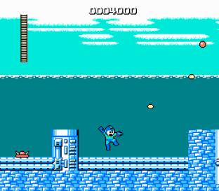 Mega Man NES 53
