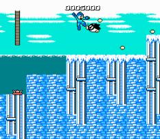 Mega Man NES 54