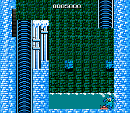 Mega Man NES 56