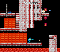 Mega Man NES 60