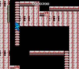 Mega Man NES 64