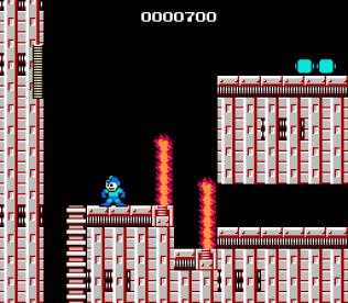 Mega Man NES 65