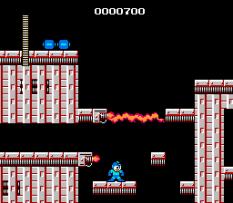 Mega Man NES 66