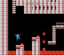 Mega Man NES 72
