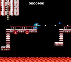Mega Man NES 73