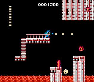 Mega Man NES 74