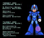 Mega Man X SNES 003