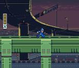 Mega Man X SNES 006