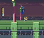 Mega Man X SNES 007