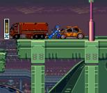 Mega Man X SNES 008