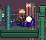 Mega Man X SNES 015