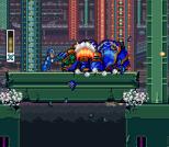 Mega Man X SNES 016