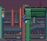 Mega Man X SNES 017