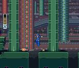 Mega Man X SNES 018