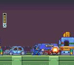 Mega Man X SNES 024