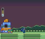 Mega Man X SNES 025