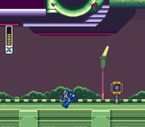 Mega Man X SNES 026