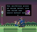 Mega Man X SNES 030
