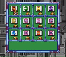 Mega Man X SNES 033