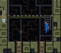 Mega Man X SNES 037