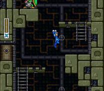 Mega Man X SNES 038