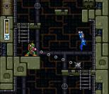 Mega Man X SNES 040