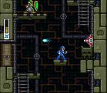 Mega Man X SNES 041