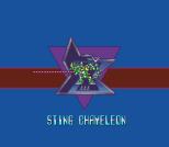 Mega Man X SNES 048