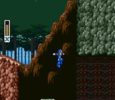 Mega Man X SNES 054