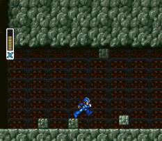Mega Man X SNES 055