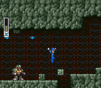 Mega Man X SNES 057